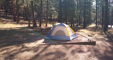 Center Lake Campground