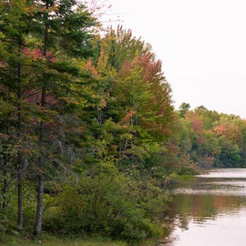 Spectacle Pond
