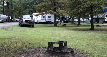 Reelfoot Lake Campgrounds