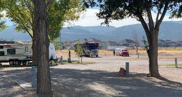 High Country RV Camp