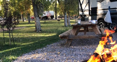 Sky Mountain Resort RV Park