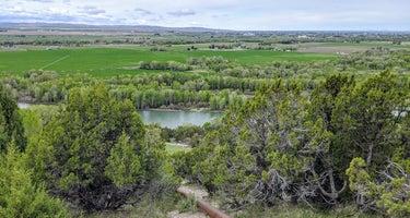 Wolf Flats Recreation Area