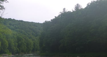 Clear Creek State Park