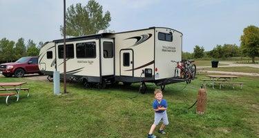 Delagoon Park Campground