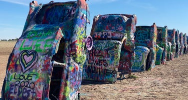 Cadillac Ranch RV Park and Campground