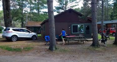 Comfort Cove Resort & Campground