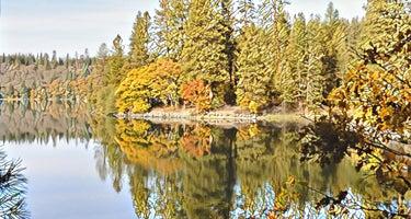 PG&E Lake Britton Area Northshore Campground