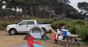 Ocean Cove Store and Campground