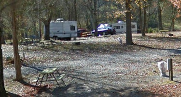 Newport / I-40 / Smoky Mountains KOA