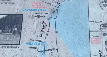 Michael Tucker Memorial Park & Chief Ladiga Trail