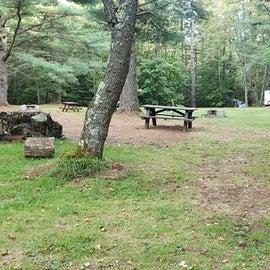 Meadowbrook Site 59