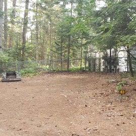 Meadowbrook Site 43