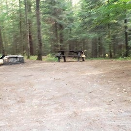Meadowbrook Site 25