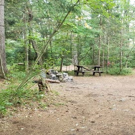 Meadowbrook Site 10