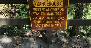 Whitaker Falls Park