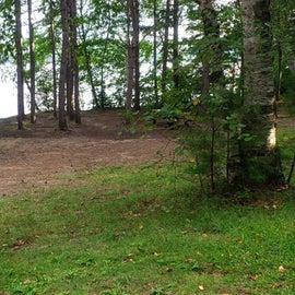 Site 100 Fish Creek Pond