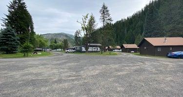 Three Rivers Resort & Campground