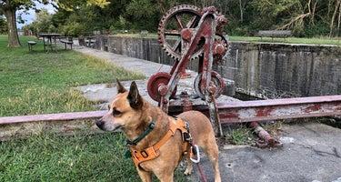 Lock 22 - Hennepin Canal State Trail