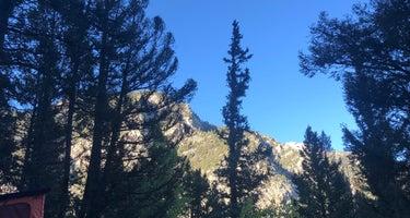 Cascade (Colorado)