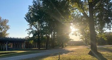 Pocahontas City Park