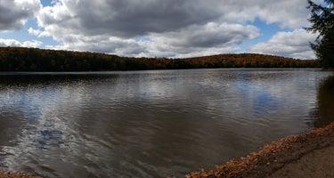 Ada Lake Recreation Area