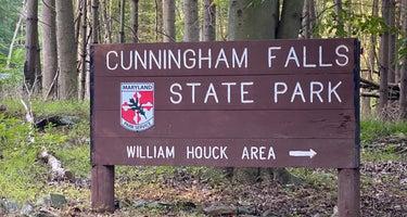 Houck - Cunningham Falls State Park