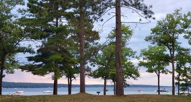 South Higgins Lake