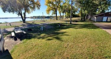 Shell Lake Campground