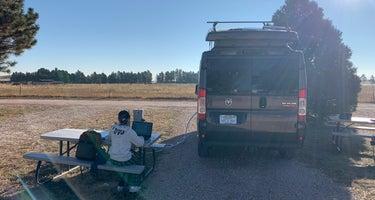Prairie View Campground