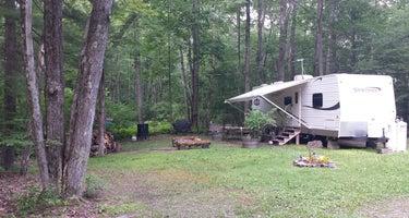 Wanna Ruf It Campground
