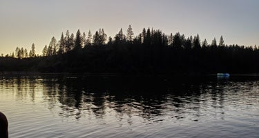 Lake of the Springs RV Resort