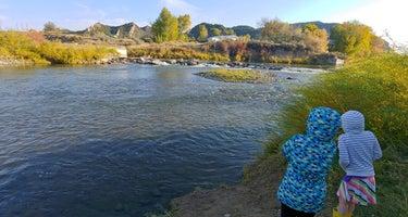 River Camp RV Park