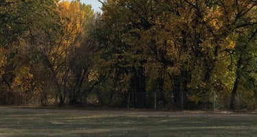 Torrington City Pioneer Park