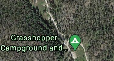 Grasshopper Campground and Picnic Area