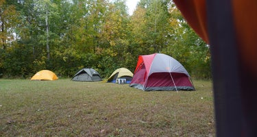 Kettle Moraine State Forest Northern Unit Greenbush Group Camp