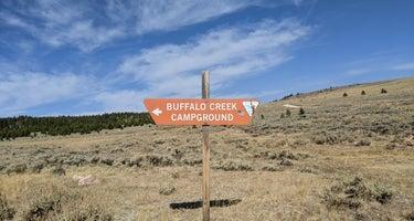 Buffalo Creek Campground