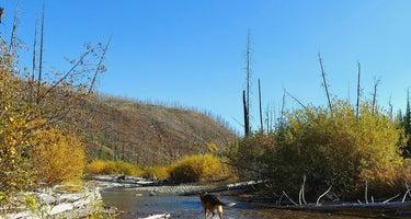 Helena/Copper Creek