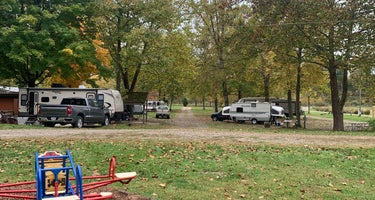 Big Sycamore Family Campground