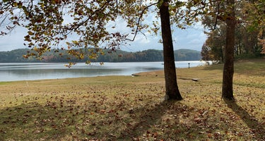 Lake Wappapello State Park
