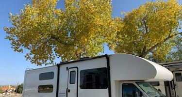 La Mesa RV Park