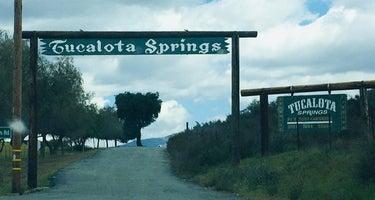 Tucalota Springs RV Resort & Campground