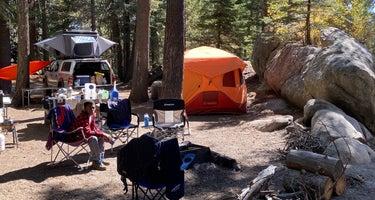 Soldier Creek Campground