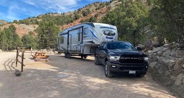 Cedar Canyon Retreat
