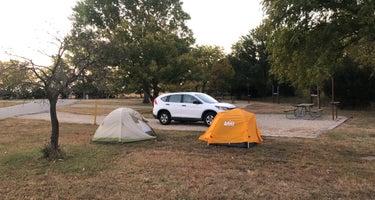 Rockin' K Horse Campground