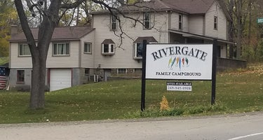 Rivergate Family Campground