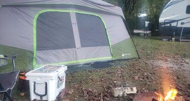 Timberlake Campground