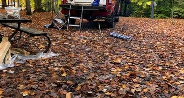 Newberry Campground