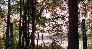 Mill Creek Camping