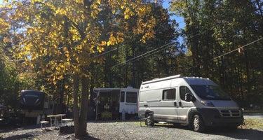 Sun Valley RV Campground