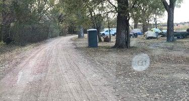 Cheyenne Bottoms Campground